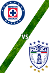 Cruz Azul vs. Pachuca