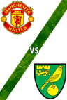 Manchester United Vs. Norwich City