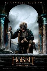 El Hobbit:<br />La Batalla de los Cinco Ejércitos