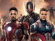 Avengers: Era de Ultrón