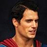 Henry Cavill en el papel de Clark Kent / Superman