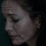 Diane Lane en el papel de Martha Kent