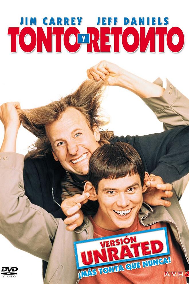 Poster De La Pel 237 Cula Tonto Y Retonto