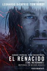 Revenant:<br />El Renacido