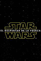 Star Wars:<br />Episodio VII