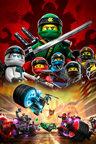 Lego Ninjago: Maestros del Spinijitzu