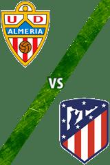 Almería vs. Atlético de Madrid