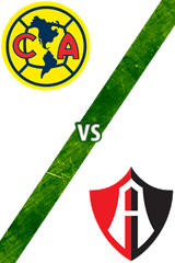 América vs. Atlas