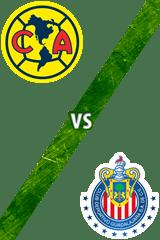 América vs. Guadalajara