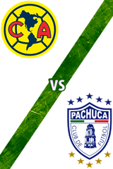 América vs. Pachuca
