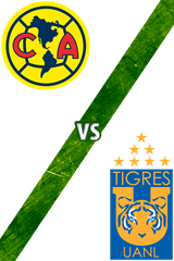 América vs. Tigres