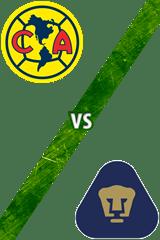 América vs. UNAM