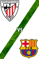 Athletic Club vs. Barcelona