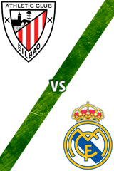 Athletic Club Vs. Real Madrid