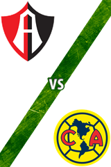 Atlas vs. América