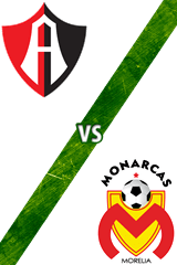 Atlas vs. Monarcas Morelia