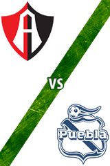 Atlas vs. Puebla