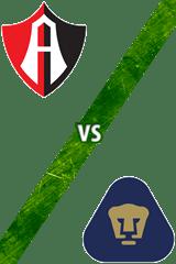 Atlas vs. UNAM