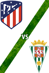 Atletico de Madrid vs. Cordoba