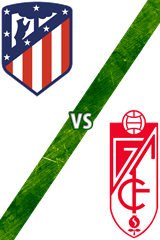 Atlético de Madrid vs. Granada