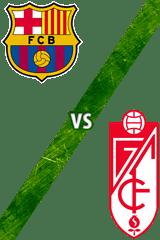 Barcelona vs. Granada