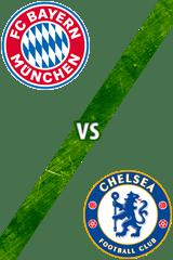 Bayern Múnich Vs. Chelsea