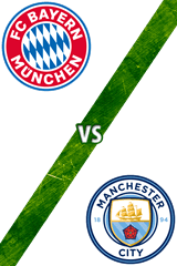 Bayern Múnich vs. Manchester City