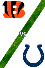 Bengals vs. Colts
