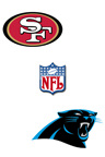 49ers Vs. Panthers