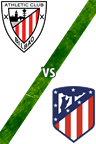 Athletic Club vs. Atlético de Madrid