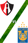Atlas vs. Tigres