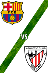 Barcelona Vs. Athletic Club