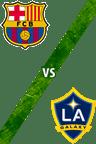 Barcelona vs. Los Angeles Galaxy