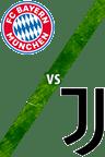 Bayern Múnich Vs. Juventus