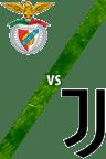 Benfica Vs. Juventus