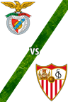 Benfica Vs. Sevilla