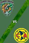 Chiapas vs. América