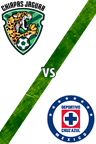Chiapas vs. Cruz Azul