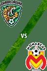 Chiapas vs. Monarcas Morelia