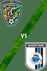 Chiapas vs. Querétaro