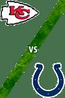 Chiefs Vs. Colts