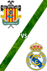 Cornellà vs. Real Madrid