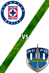 Cruz Azul vs. Auckland City