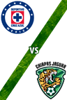 Cruz Azul vs. Chiapas