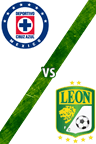 Cruz Azul vs. León