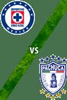 Cruz Azul vs. Pachuca