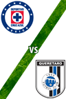 Cruz Azul vs. Queretaro