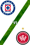Cruz Azul vs. Western Sydney Wanderers