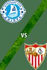 Dnipro vs. Sevilla
