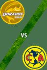 Dorados vs. América